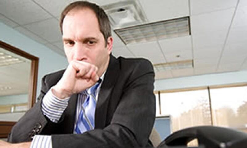 Las Súper Empresas no pudieron evitar que su clima laboral y su cultura organizacional salieran afectados por el estrés y sus consecuencias. (Foto: Archivo)
