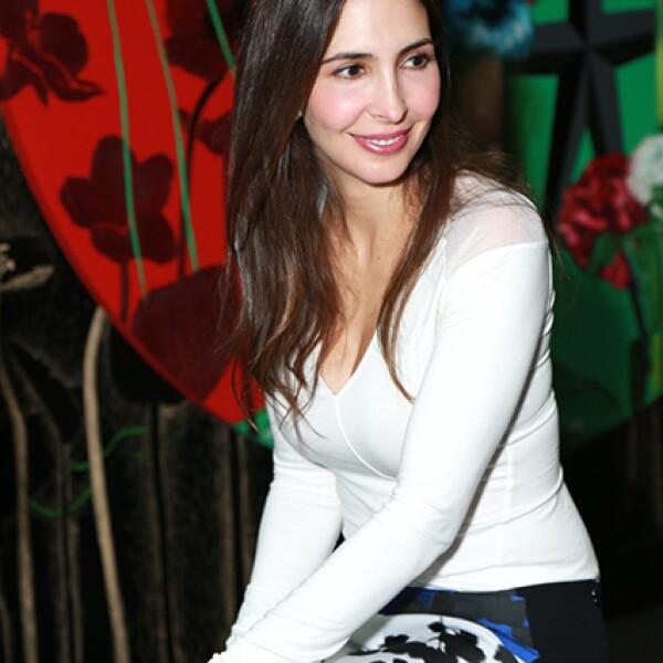 Gabriela Serna