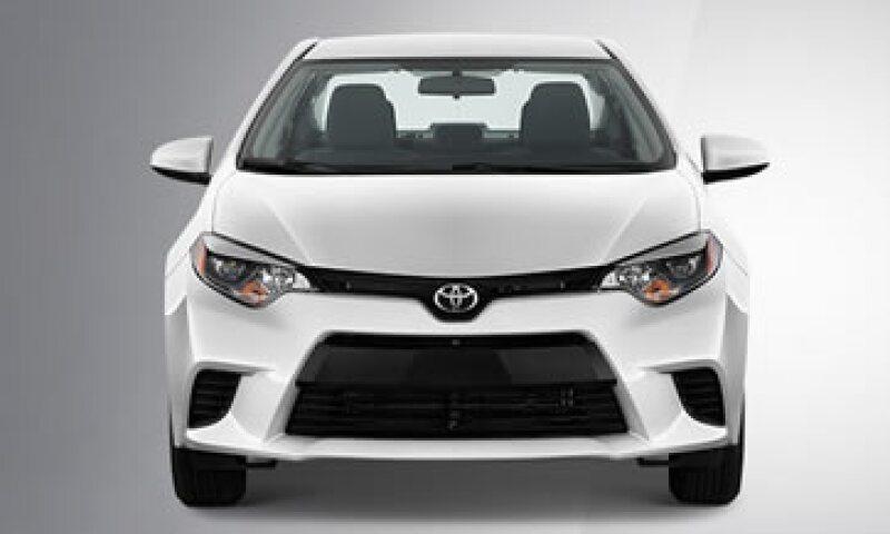 Los ejecutivos de Toyota buscan construir la planta en Guanajuato, según fuentes. (Foto: Tomada de corollaexperience.com )