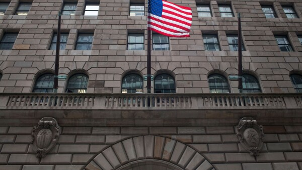 NY Fed boosts money market cash injection as banks' demand rises