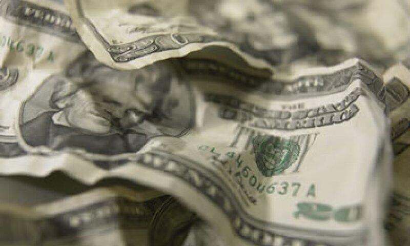El FMI dijo que estos factores representan un riesgo económico mayor a mediano plazo. (Foto: Thinkstock)