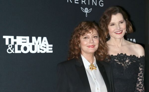 """Thelma & Louise"" Women In Motion Screening"