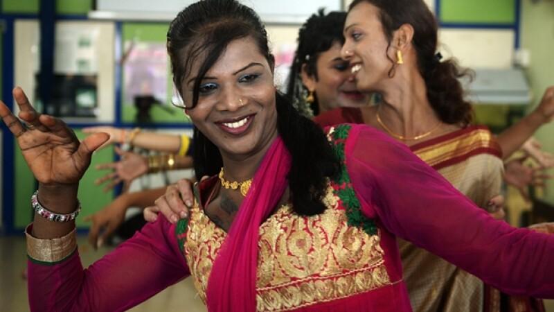 transgenero India