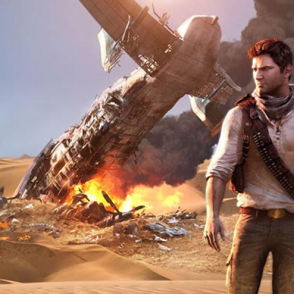 Nathan Drake, el Indiana Jones moderno, regresa en el tercer episodio de esta saga exclusiva para PS3, en la búsqueda del último tesoro que escondió su antepasado, Francis Drake.