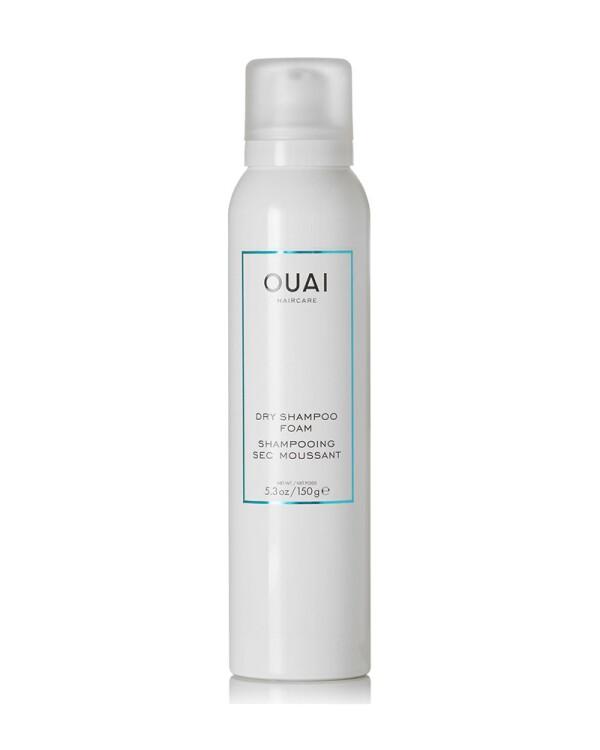 OUAI - Dry Shampoo Foam