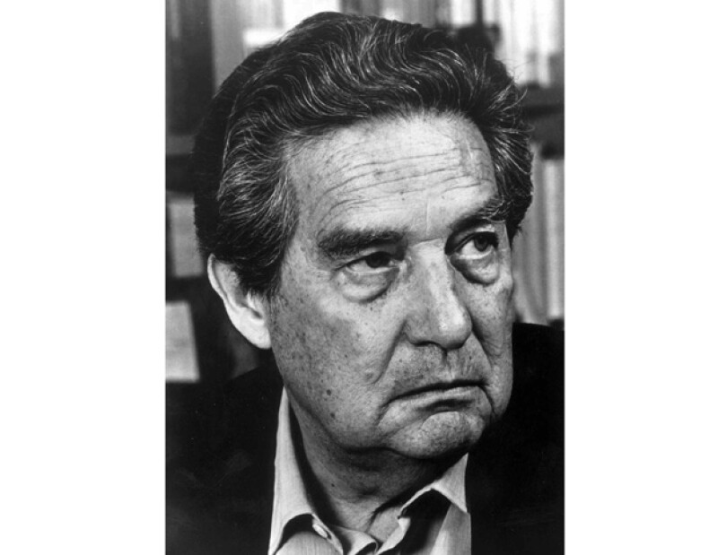 A 14 años de su muerte, así recordamos al gran escritor mexicano, ganador del Premio Nobel de Literatura en 1990.