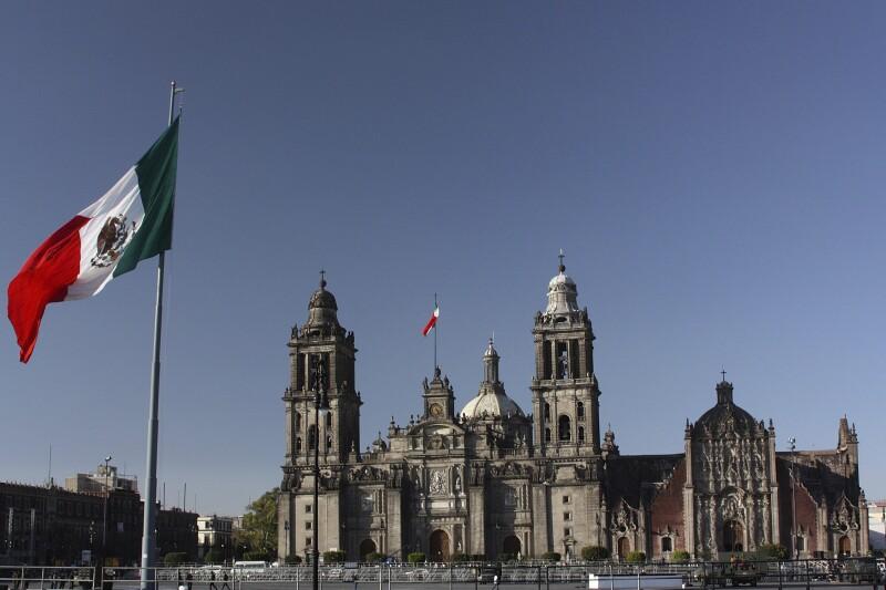 mexico turismo