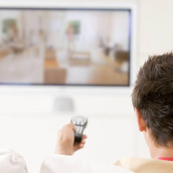 73% del total de la audiencia de Univision no ve otros canales mas que los de esta cadena.