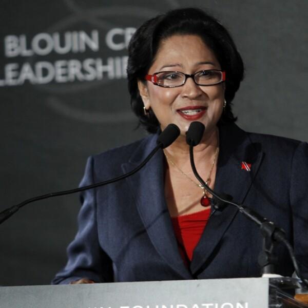 primera ministra trinidad y tobago