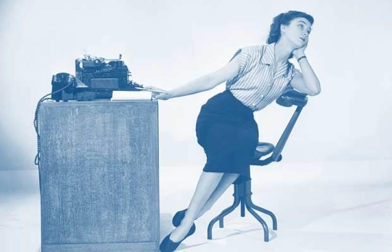 ¿Tu trabajo te hace envejecer? Te presentamos las 5 profesiones que te roban tu juventud.