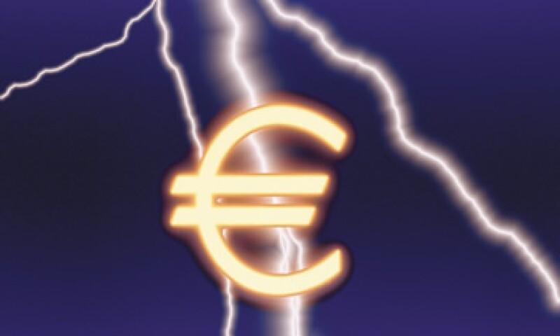 S&P se mostró preocupada por las previsiones de que la eurozona caerá en recesión en 2012. (Foto: Thinkstock)