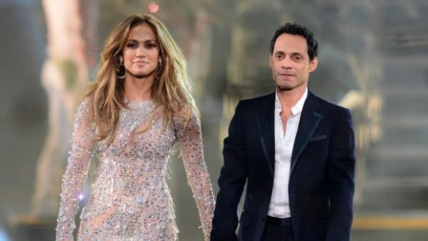 La ex pareja de famosos enfrentan una demanda contra un productor que alega que su reality de talentos no era de su propiedad.