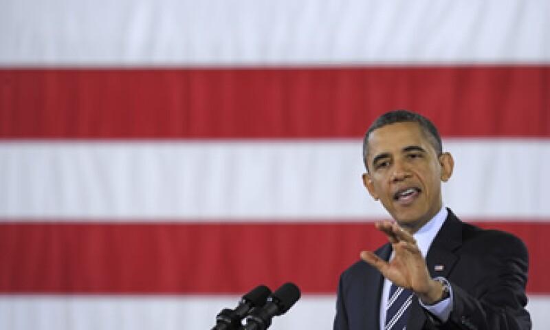 El equipo de campaña de Obama dijo que decidió devolver las donaciones hechas por los hermanos Cardona. (Foto: AP)