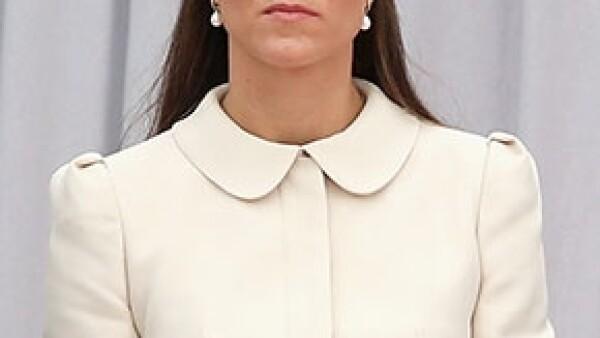 La duquesa tenía previsto realizar su primer viaje en solitario como miembro de la familia real en ocasión del 50º aniversario de la independencia de Malta.