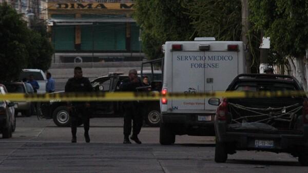 Inseguridad-Guanajuato