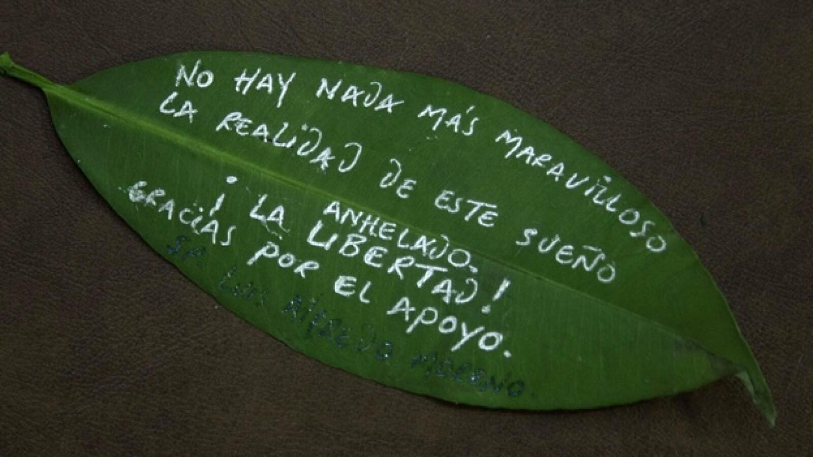 farc colombia liberacion policias militares