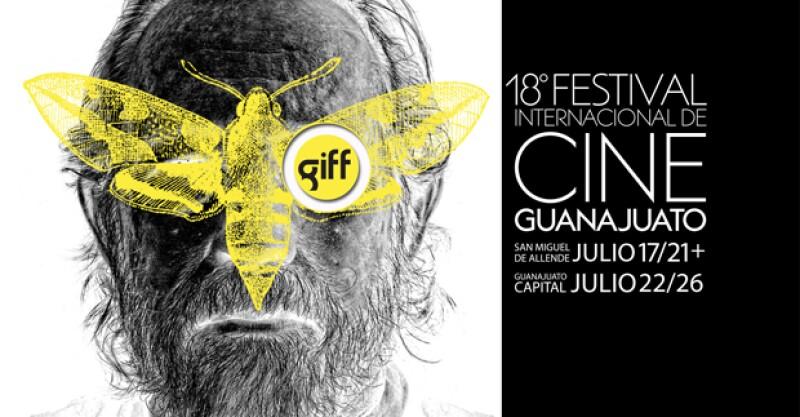 Más cine por favor, así es el lema de uno de los festivales más importantes del país.