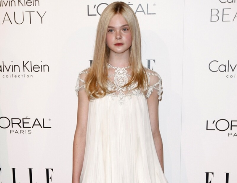 Dakota, hermana de Elle, también es reconocida por su estilo.