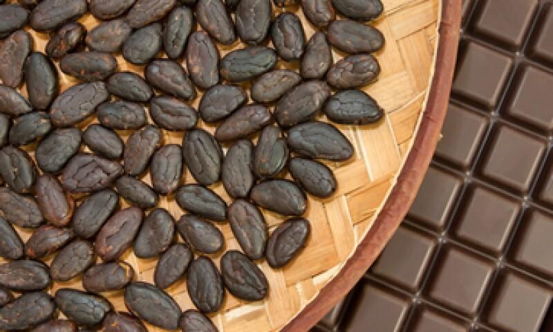 Una de las razones por la débil demanda de cacao es la estancada economía en Europa. (Foto: Getty Images)