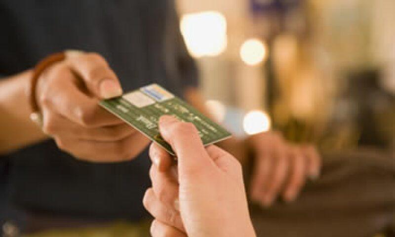 American Express reportó una utilidad por acción de 1.25 dólares. (Foto: Getty Images)