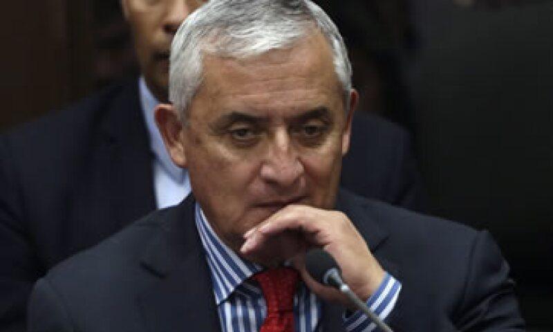 La Comisión dirigida por un exmagistrado colombiano. (Foto: Reuters )