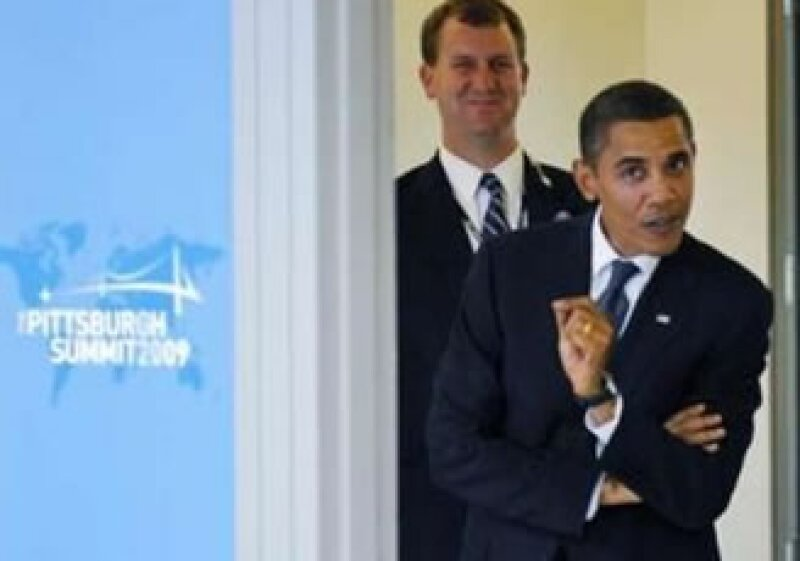 La Casa Blanca dijo que la reforma al sistema regulatorio del sector financiero era la principal prioridad del Gobierno de Obama. (Foto: Reuters)