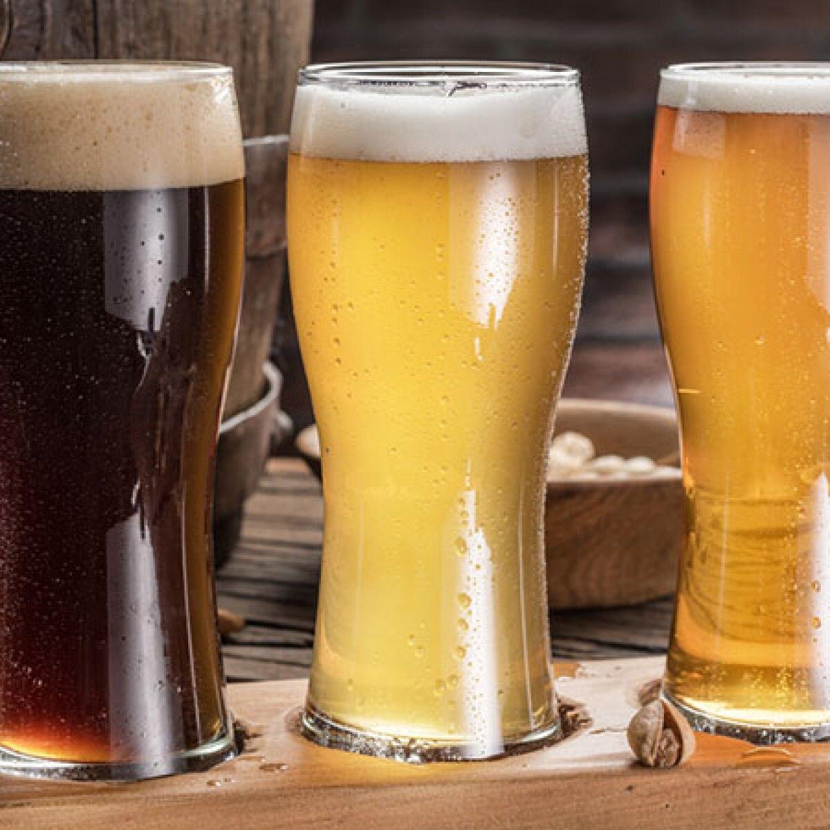 5 cervezas un verdadero conocedor debe probar