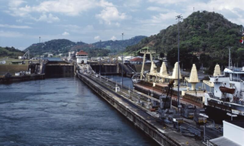 La Autoridad del Canal de Panamá informó que continúan las negociaciones para acordar puntos pendientes. (Foto: Getty Images)