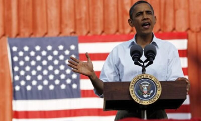 53% de los entrevistados por Gallup aprobó la forma en que Barack Obama manejó la guerra de Afganistán. (Foto: Reuters)