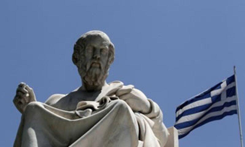 Los mercados temen que una salida de Grecia de la eurozona arrastre a otros países como España e Italia. (Foto: Reuters)