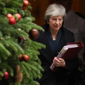 BRITAIN-EU-POLITICS-BREXIT-MAY