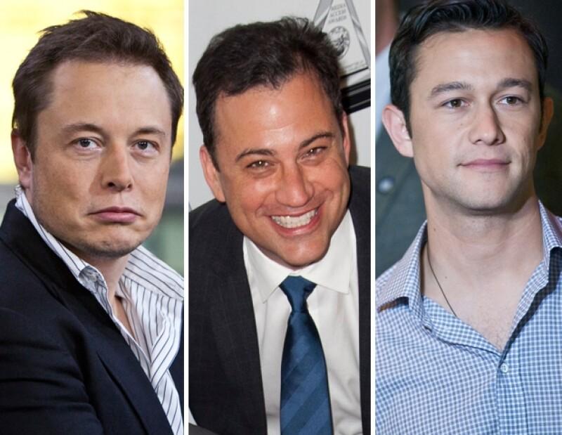 La página Ask Men realizó una encuesta para descubrir quiénes son los 49 hombres más influyentes del momento. De ellos, te presentamos al top 10.