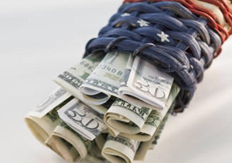 La economía de EU recibiría un estímulo de 500,000 mdd en un periodo de seis meses. (Foto: Photos to go)