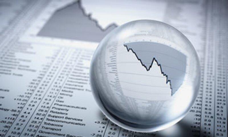 Históricamente, los papeles del sector financiero son los más dañados con las políticas económicas estrictas. (Foto: Getty Images)