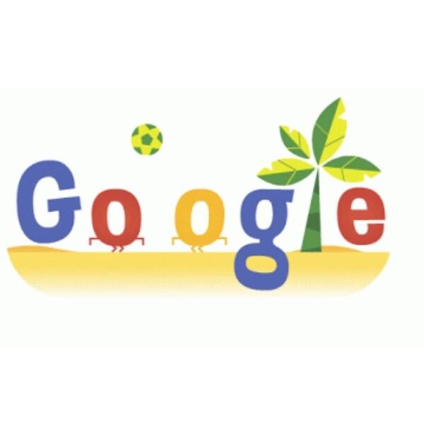 Google doodle 34