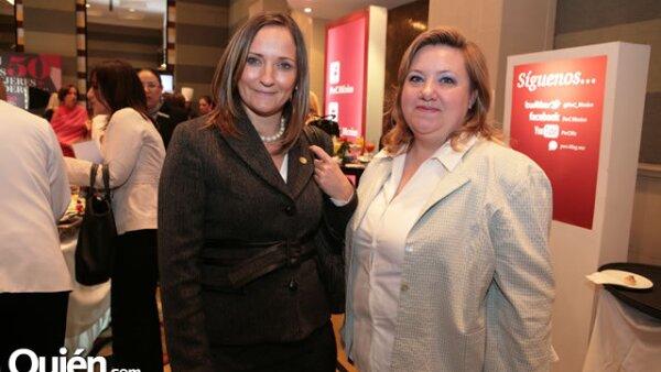 Pilar López Cabazo,Irene Hernández