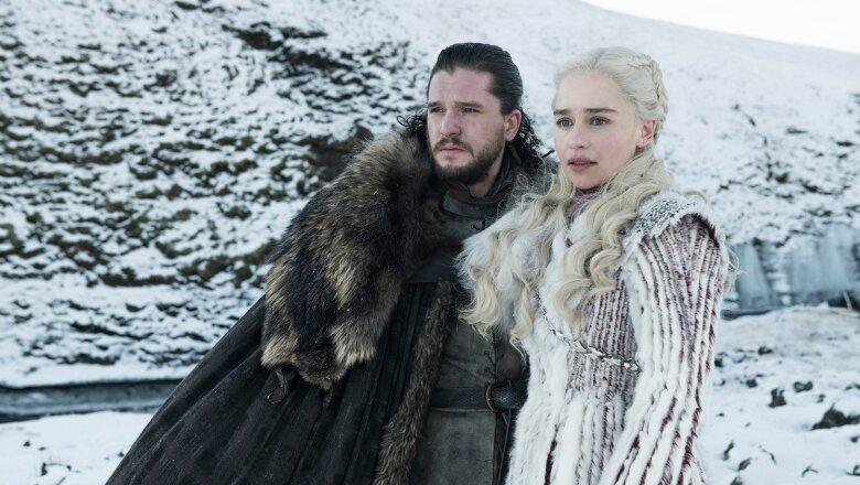Temporada 8 'Game of Thrones'