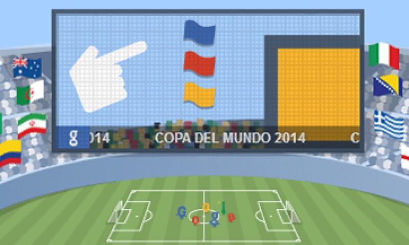 Alemania y Argentina se enfrentarán en la final del Mundial a las 14:00 horas (tiempo del Centro de México) (Foto: Tomada de google.com)