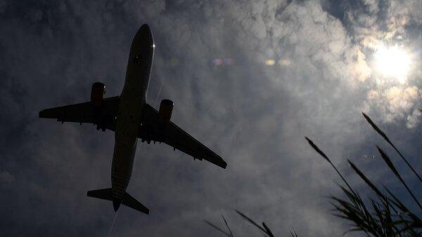El temor a los ataques afecta a las aerolíneas.