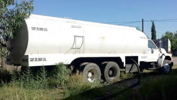 La ley también sanciona a los funcionarios que actúen en complicidad con el robo de hidrocarburos. (Foto: Notimex)