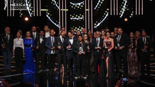 Premios Ariel 2018