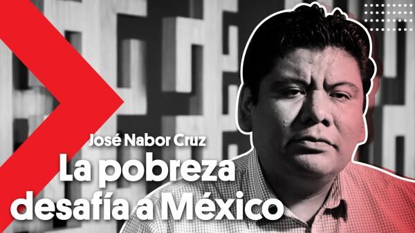 José Nabor promo