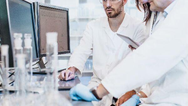 investigaci�n farmac�utica