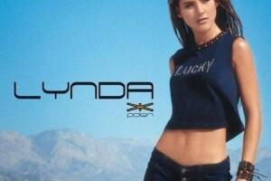 Lynda es una de las estrellas pop desaparecidas más enigmáticas.