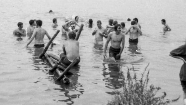 Sin festival pero como 50 años de historia, Woodstock celebra sus orígenes