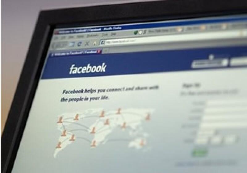 MySpace y Facebook abarcan más del 80% de los anuncios gráficos que se publican en la redes sociales. (Foto: AP)