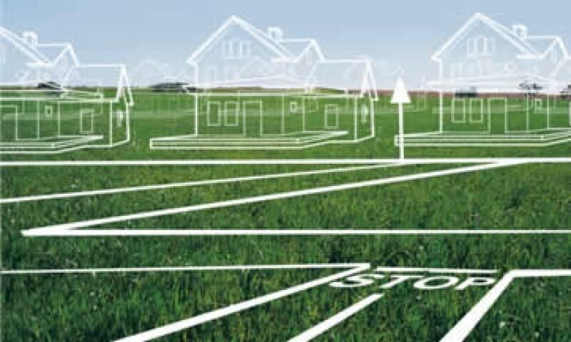 La constructora espera este año un alza de entre 12% y 14% en sus ventas. (Foto: Thinkstock)