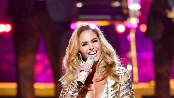 Univision's 29th Edition Of Premio Lo Nuestro A La Musica Latina - Show