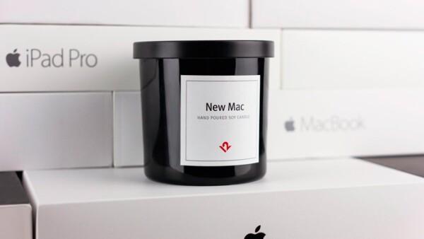 Vela Mac