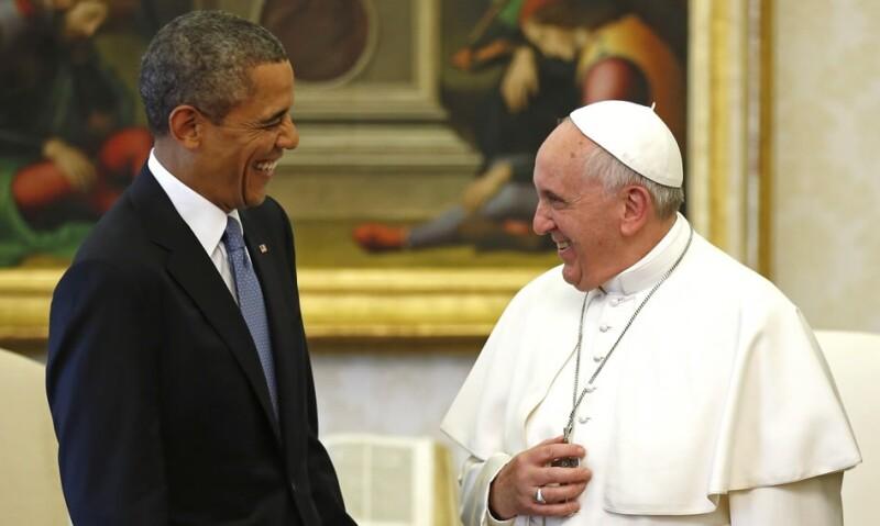 Obama - Francisco 8